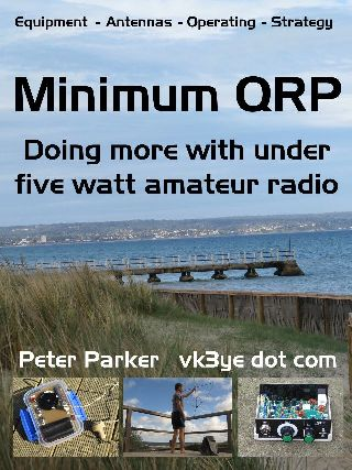 Minimum QRP - click here for more
